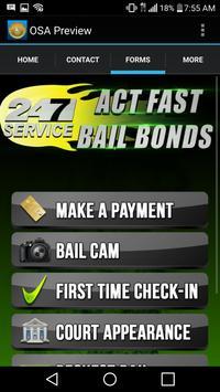 Act Fast Bail Bonds screenshot 2