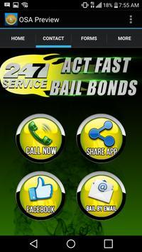 Act Fast Bail Bonds screenshot 5