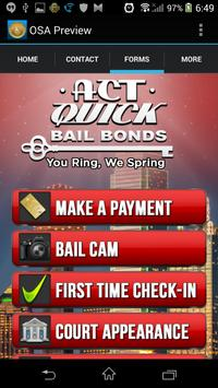 Act Quick Bail screenshot 6
