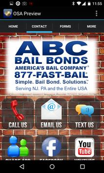 ABC Bail apk screenshot