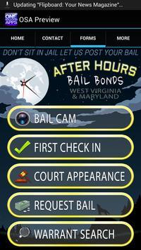 After Hours Bail apk screenshot