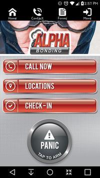 Alpha Bonding poster