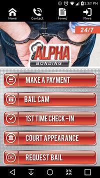 Alpha Bonding screenshot 2