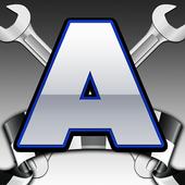 Alwin's Auto Repair icon