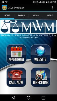 Disability Attorney poster