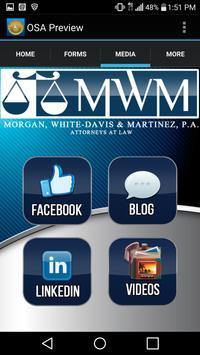 Disability Attorney apk screenshot