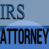 IRS Attorney icon