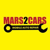 Mars2Cars icon