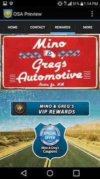 Mino and Greg's Automotive screenshot 10