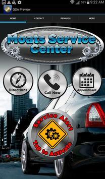 Moats Service Center screenshot 4