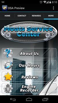Moats Service Center screenshot 7