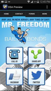 Mr Freedom Bail Bonds screenshot 1