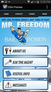 Mr Freedom Bail Bonds screenshot 3