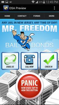 Mr Freedom Bail Bonds screenshot 4