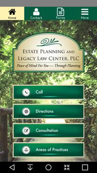 Estate Planning LLC poster