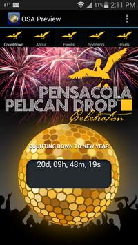 Pensacola Pelican Drop apk screenshot