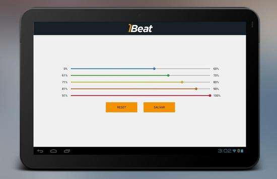 1Beat apk screenshot