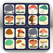 Mushroom Onet! icon