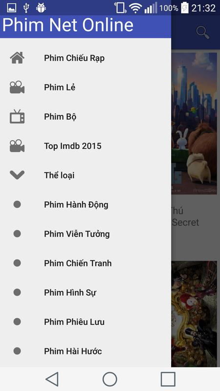 Phim Net Online - 123 Phim الملصق ...