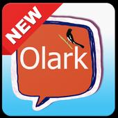 New Olark Chat Tips icon