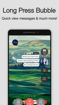 OneTalk - Messaging with the power of your voice. apk screenshot