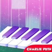 Glitter Piano Tiles Magic 2018 icon