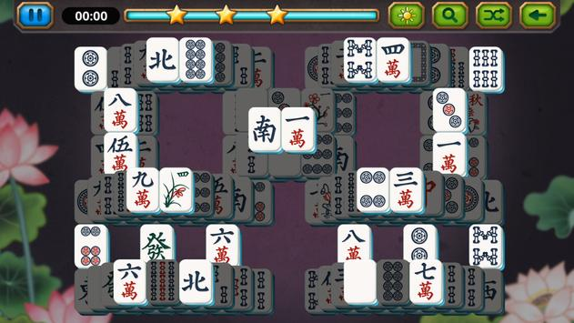 Mahjong 2018 screenshot 2