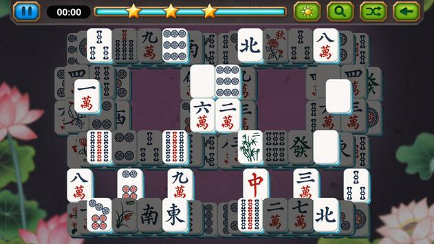 Mahjong 2018 screenshot 3
