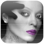 Diana Ross icon