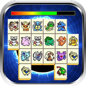 Pikachu Connect Animals 2003 Classic icon