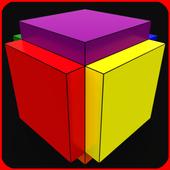 Qube Puzzle icon