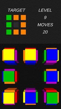 Qube Puzzle screenshot 1