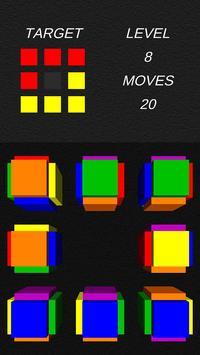 Qube Puzzle screenshot 8