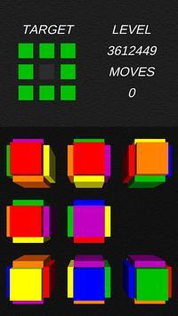Qube Puzzle screenshot 9