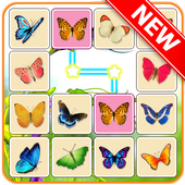Onet Butterfly 2019 icon