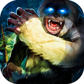 Bigfoot Monster Hunter icon
