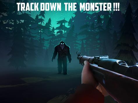 Bigfoot Monster Hunter screenshot 4