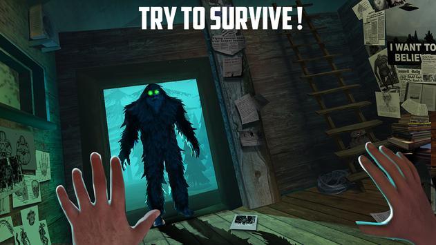 Bigfoot Monster Hunter screenshot 9