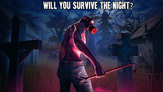 Dead Light poster
