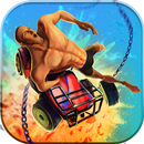 Guts and Wheels 3D APK