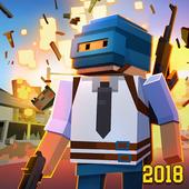 Grand Battle Royale: Pixel War ícone