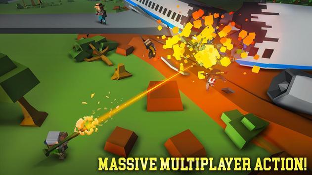 Grand Battle Royale apk screenshot