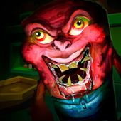 Krusty Krab Nightmare ícone