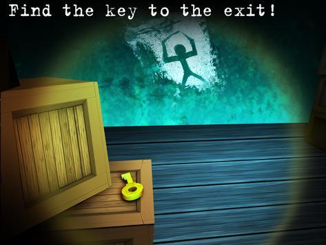 Krusty Krab Nightmare imagem de tela 5