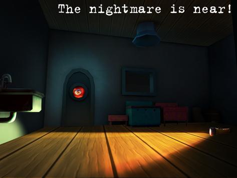 Krusty Krab Nightmare imagem de tela 6