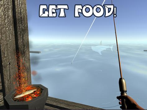 Raft Survival apk screenshot