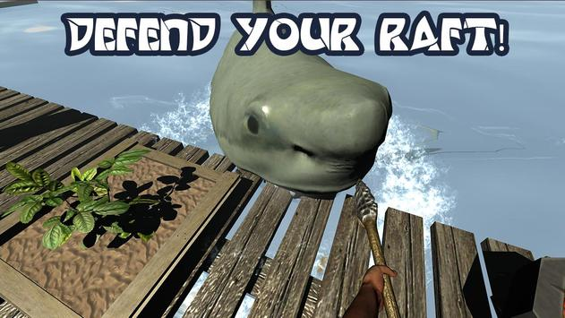 Raft Survival apk screenshot