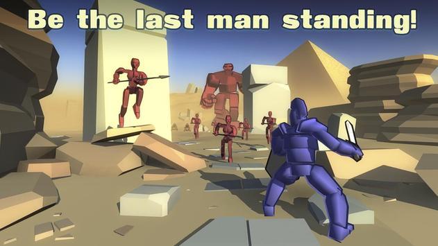 Real Battle Simulator poster