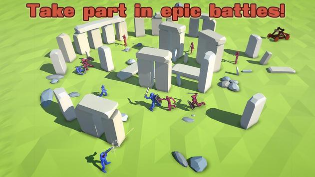 Real Battle Simulator apk screenshot