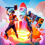 APK Rocket Royale